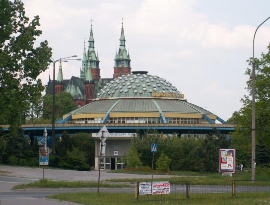 Kielce: Dworzec autobusowy będzie przebudowany, miasto wyłoniło wykonawców