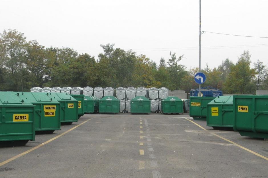 W planach gospodarki odpadami nie tylko PSZOK-i i spalarnie