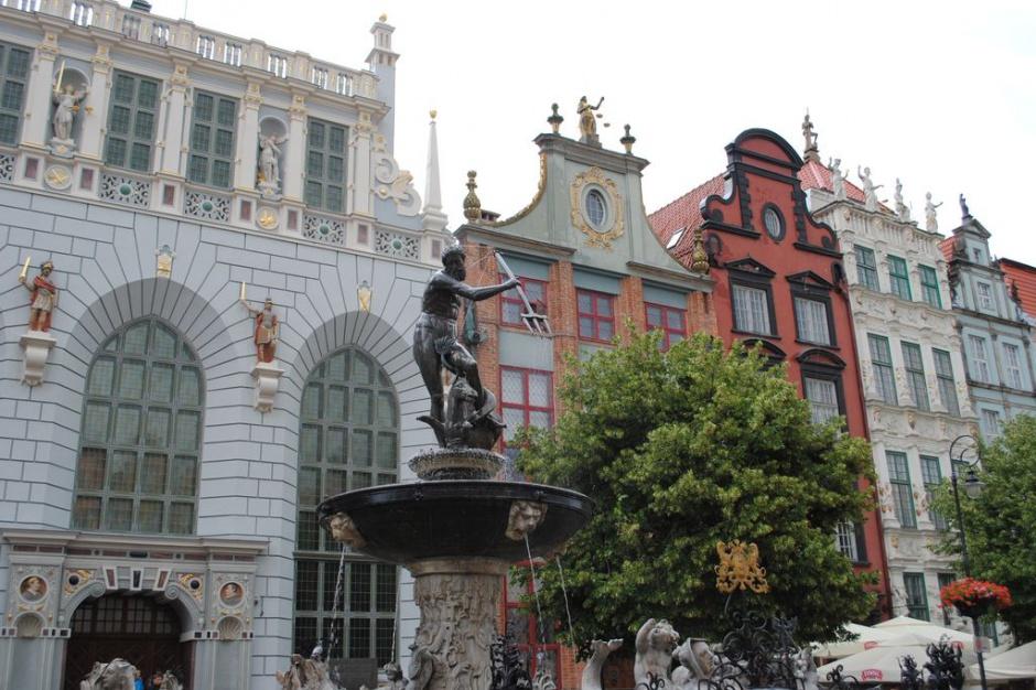 Gdańsk, budżet: 20 proc. wydatków miasta w 2017 r. - to inwestycje