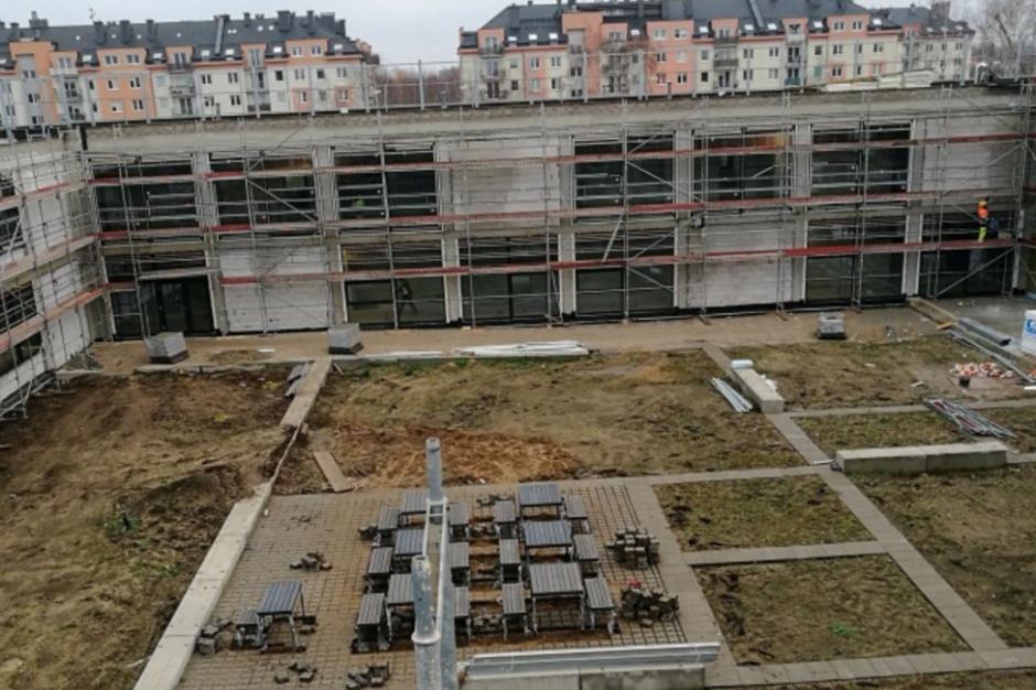 Wrocław, szkoły: Powstaną nowe budynki szkolno-przedszkolne