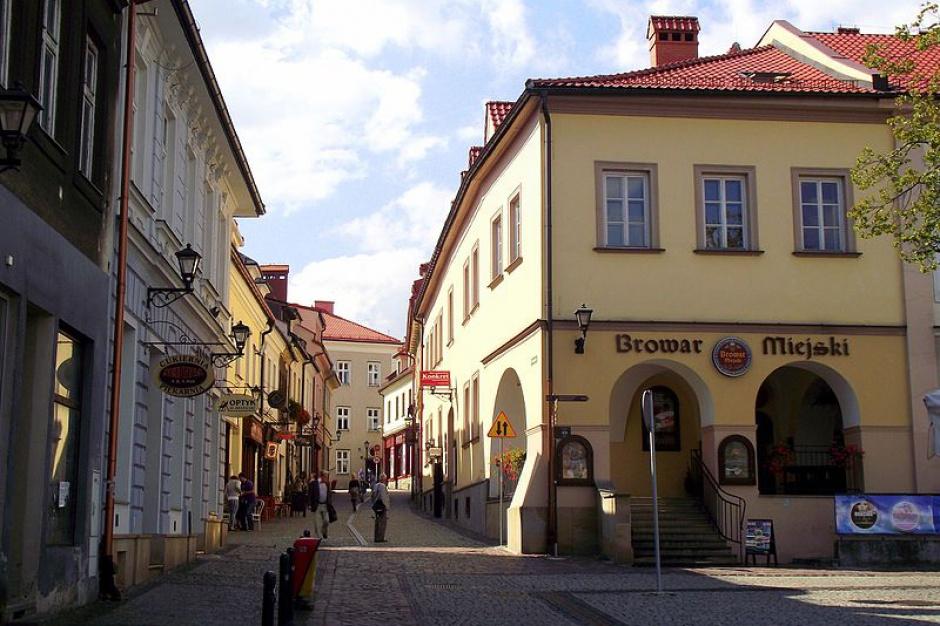 Śląskie: Tablica przypomni o bielskim monumencie prezydenta Narutowicza