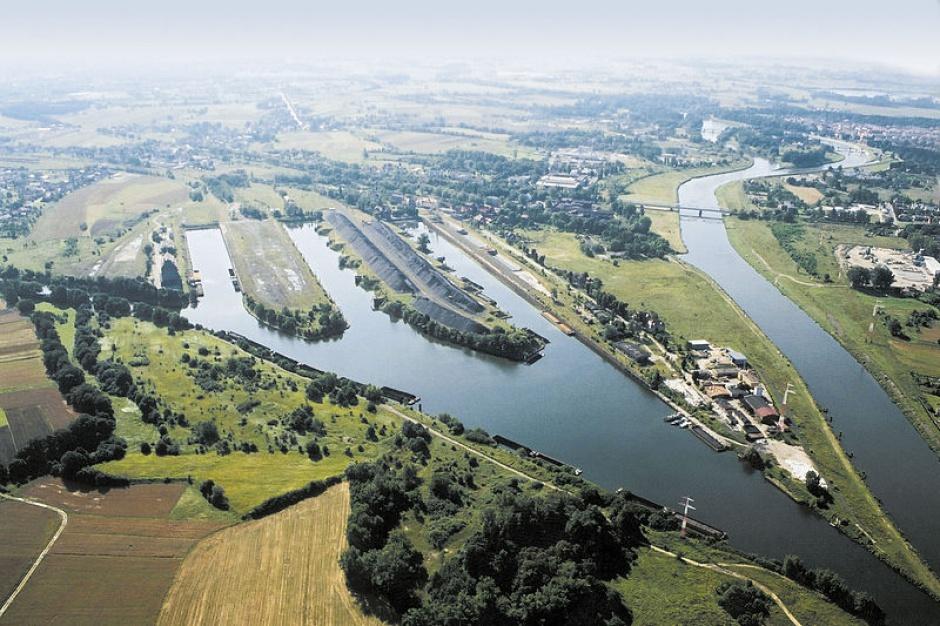Dofinansowanie II etapu modernizacji śluz na Kanale Gliwickim