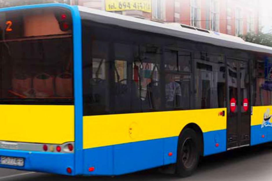 Lubuskie: Nowa Sól i sąsiednie gminy zyskają komunikację autobusową