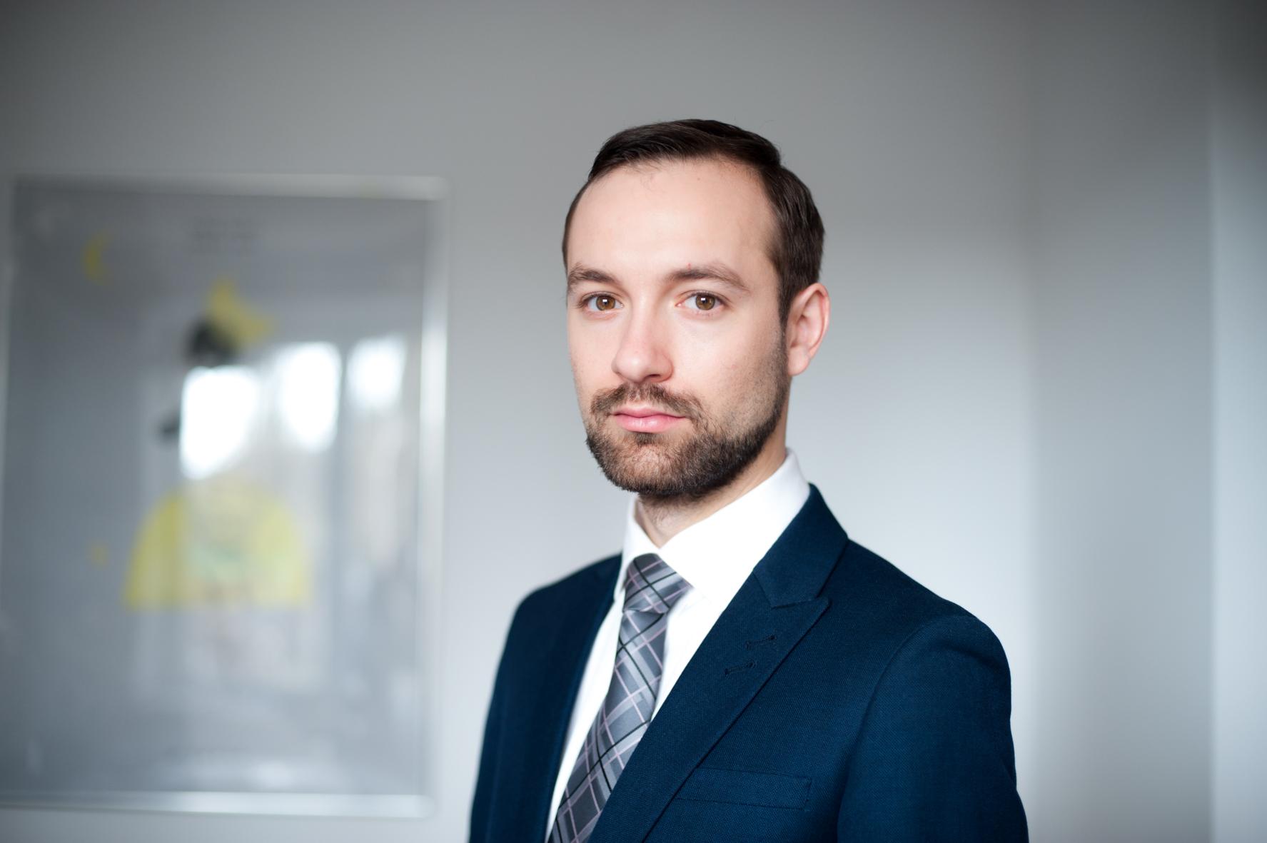 Wiedza ekonomiczna pozwala dorosłym ludziom podejmować lepsze decyzje – podkreśla Marek Tatała (fot. Forum Obywatelskiego Rozwoju)