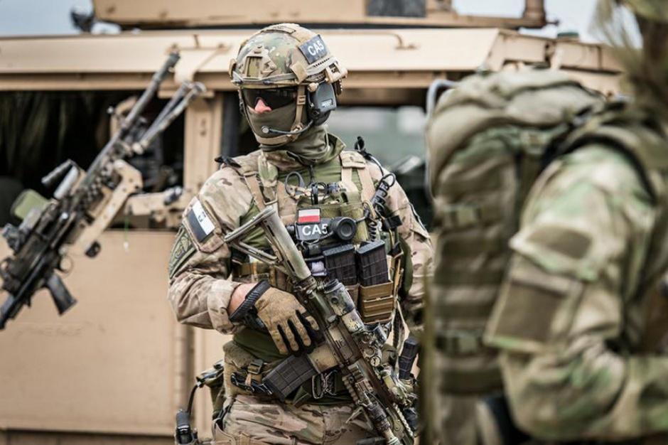 Wojska Obrony Terytorialnej od 2017 roku. Prezydent podpisał ustawę