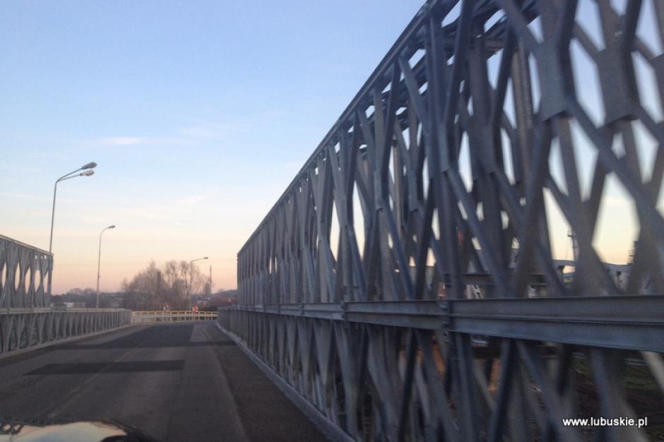 Lubuskie: Most przez Wartę w Skwierzynie otwarto dla ruchu
