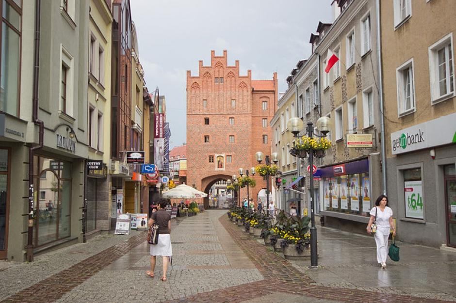 Olsztyn: Radni uchwalili budżet miasta na 2017 rok