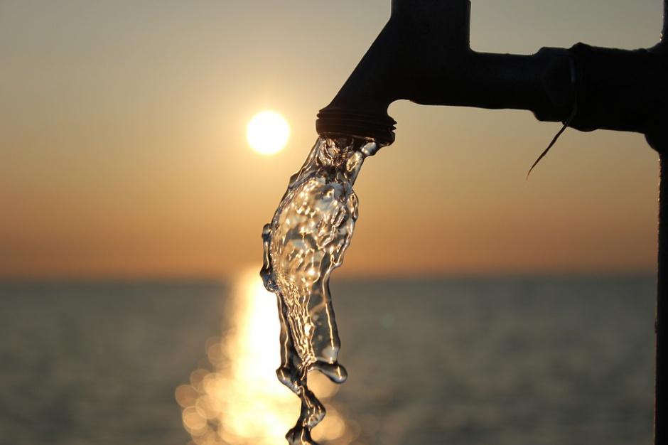 Koniecpol: Mieszkańcy mają wreszcie dostęp do bieżącej wody