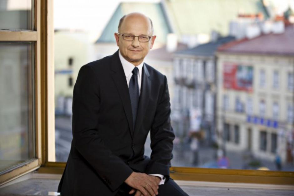 Lublin: Decyzja wojewody ws. uchwały o mandacie prezydenta - do sądu
