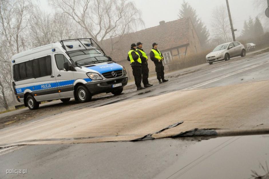 Policja, Straż Graniczna, PSP i BOR będą modernizowane. Prezydent podpisał ustawę