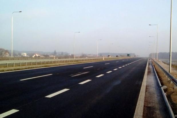 Droga S8: Odcinek z Zambrowa do Mężenina otwarty