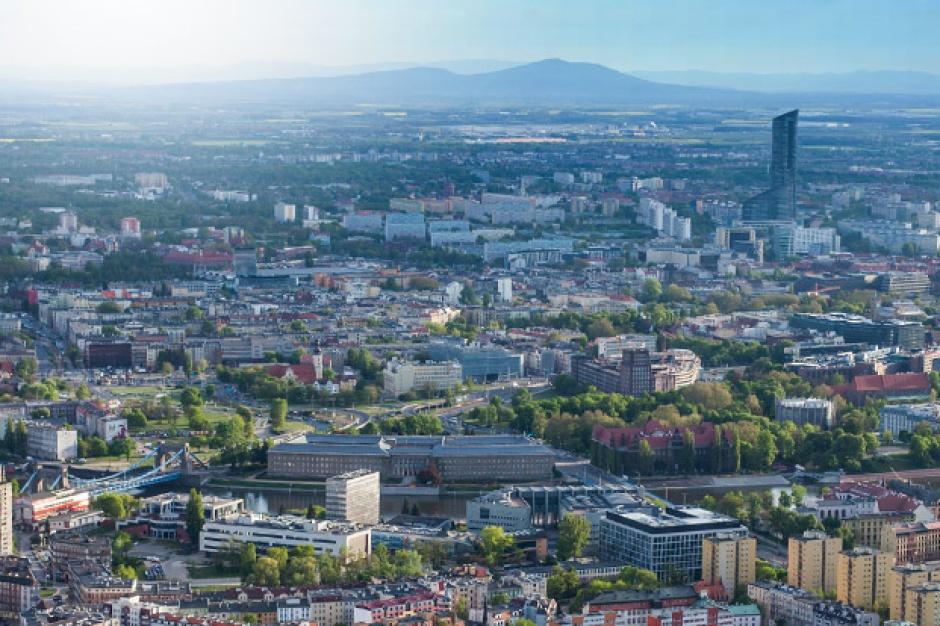 Wrocław: Przyjęto rekordowy budżet miasta przekraczający 4 mld zł
