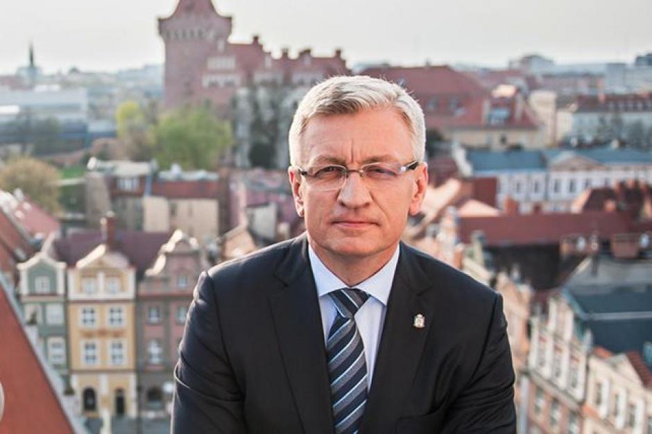 Prezydent Poznania pisze do marszałka i wojewody. Podejmą się współpracy?
