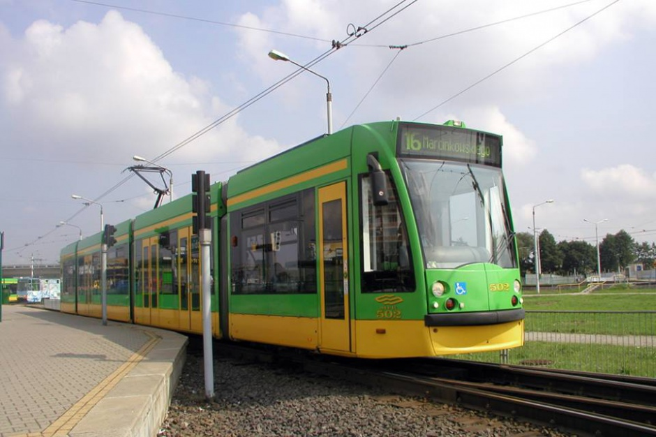 Miasto Poznań wydało 24 mln zł na remonty torowisk w 2017 r.