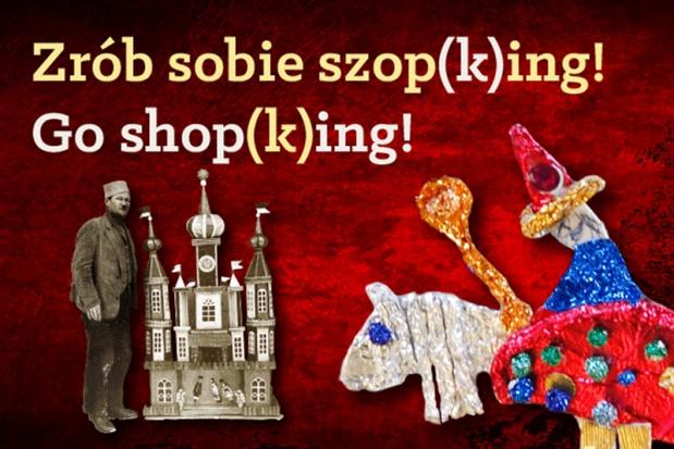 Zrób sobie szop(k)ing. Nowa wystawa przed krakowskim magistratem