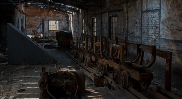 Zabrzańska kopalnia Makoszowy kończy wydobycie węgla. Pracownicy z gwarancją zatrudnienia