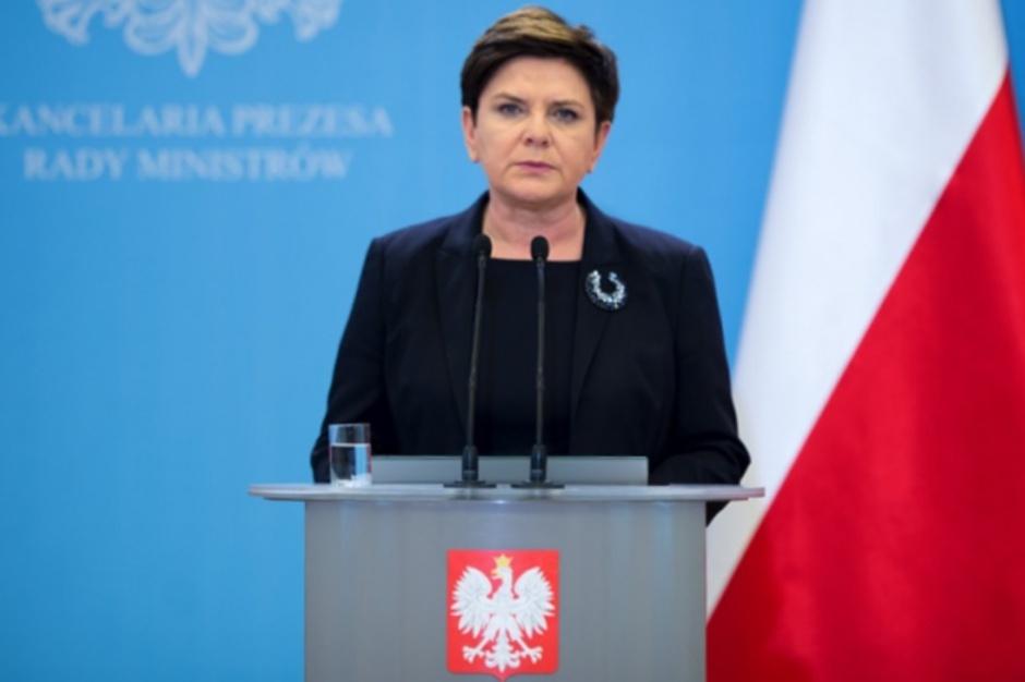 Premier: Powstanie wielkopolskie fundamentem polskiej świadomości historycznej