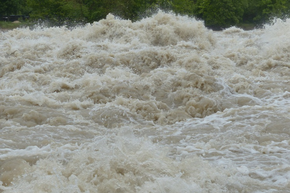 Lubelskie: Zmodernizowano wały przeciwpowodziowe w Dolinie Opolskiej