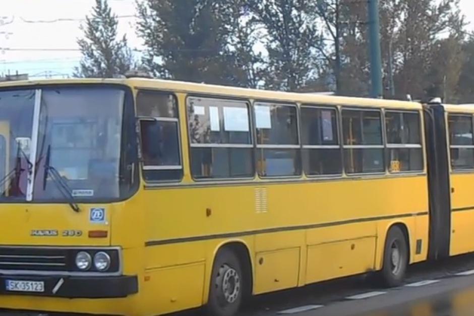 Katowice żegnają się z ikarusami