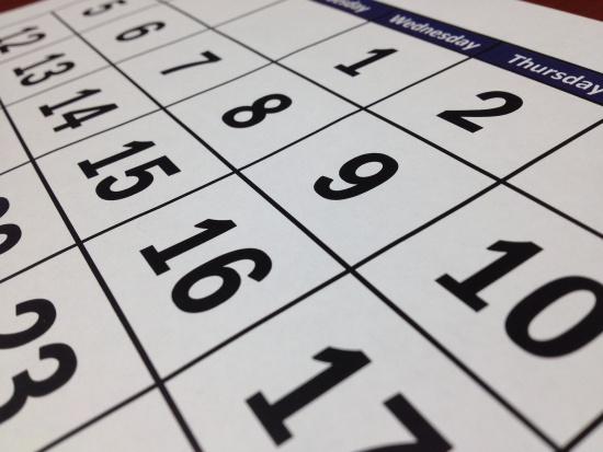 Kalendarz 2017 r.: Kiedy dni wolne, święta i długie weekendy?