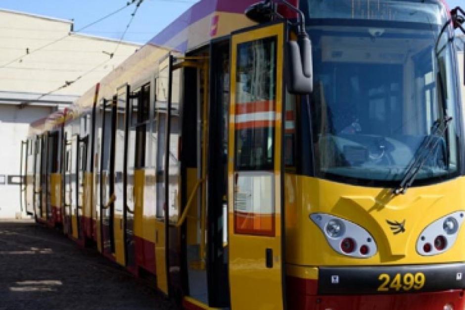 Łódź: 675 mln zł na modernizację 11 km torowisk i zakup 30 tramwajów