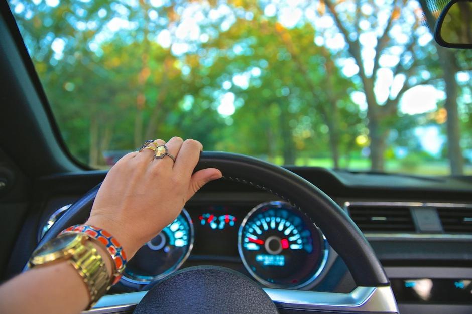 Utrata prawa jazdy, przekroczenie prędkości, CEPiK: Starosta może więcej
