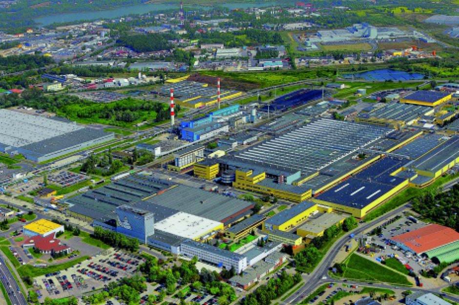 Warmińsko-Mazurska Specjalna Strefa Ekonomiczna coraz większa