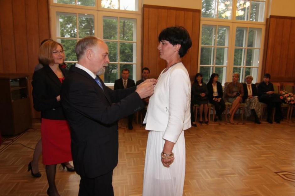 PIP podejrzewa burmistrz Nowych Skalmierzyc o mobbing