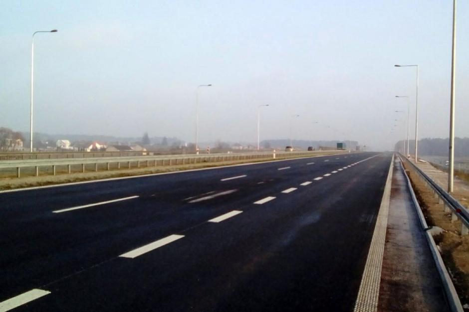 Podkarpackie z ostateczną listą lokalnych inwestycji drogowych