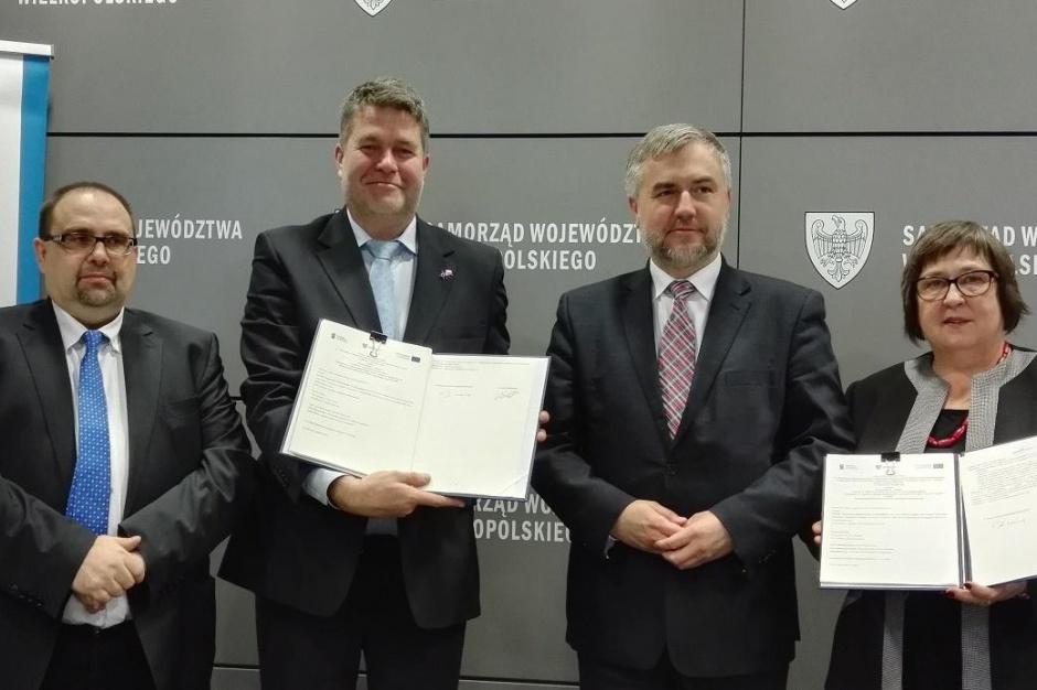 Poznań: Miasto uzyskało 41 mln zł unijnych środków na przebudowę ul. Gdyńskiej