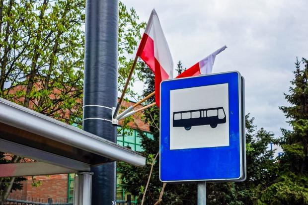 """Zamknięto stary dworzec PKS Białystok, działa dworzec """"kontenerowy"""""""