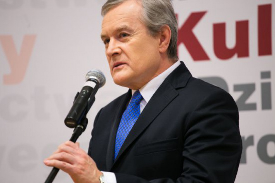 Wręczono nominacje dyrektorom Zamku Królewskiego w Warszawie i MN w Kielcach