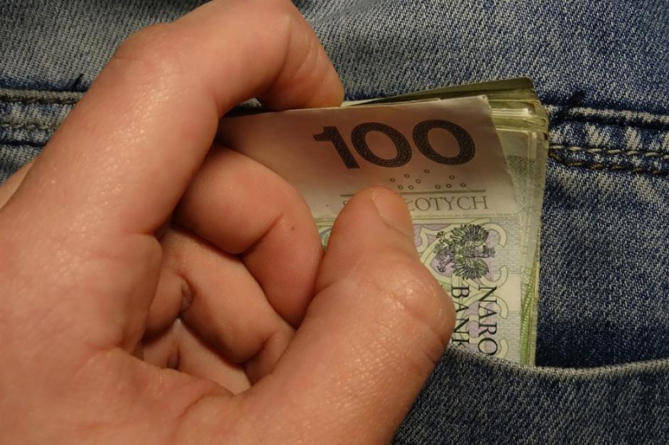 Od 1 stycznia rośnie minimalne wynagrodzenie