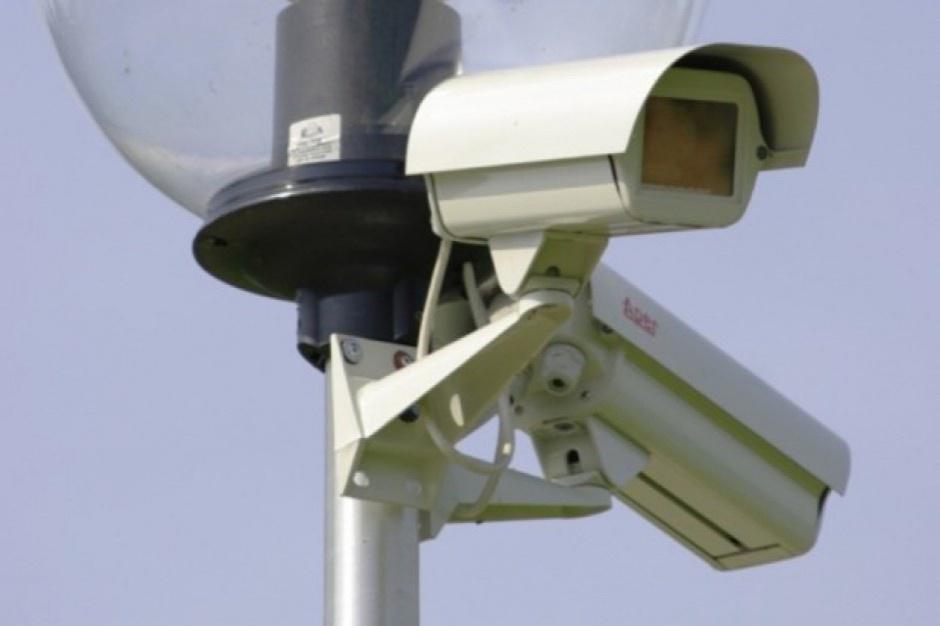 Łódź. Już 348 kamer śledzi niebezpieczne zdarzenia na terenie miasta