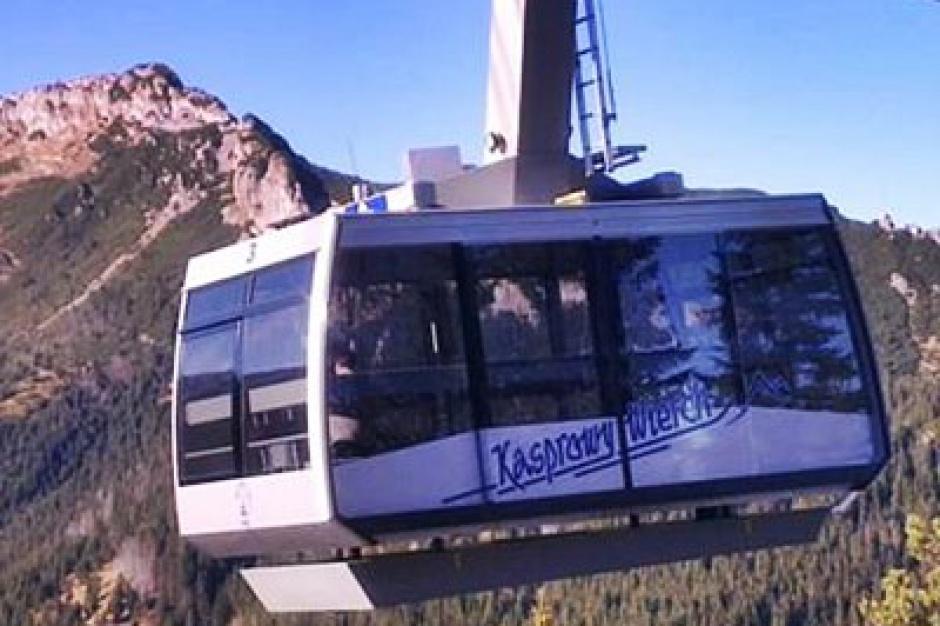 Zakopane: Rusza sezon narciarski na Kasprowym Wierchu