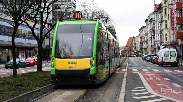 Poznań złożył wniosek do Centrum Unijnych Projektów Transportowych