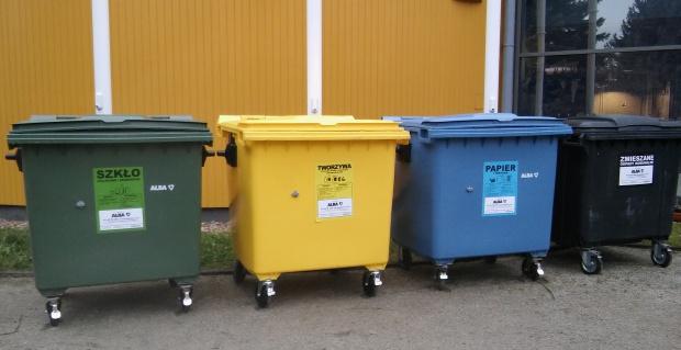 Wrocław: Nowe zasady odbierania śmieci: bliżej, częściej i wygodniej