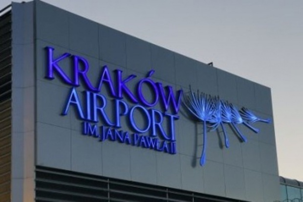 2016 rekordowy rok dla krakowskiego lotniska