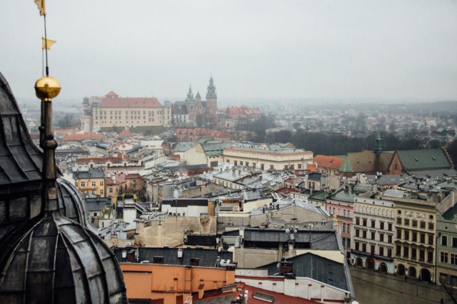 Kraków: od 2017 roku mniejsza dotacja na wymianę pieca