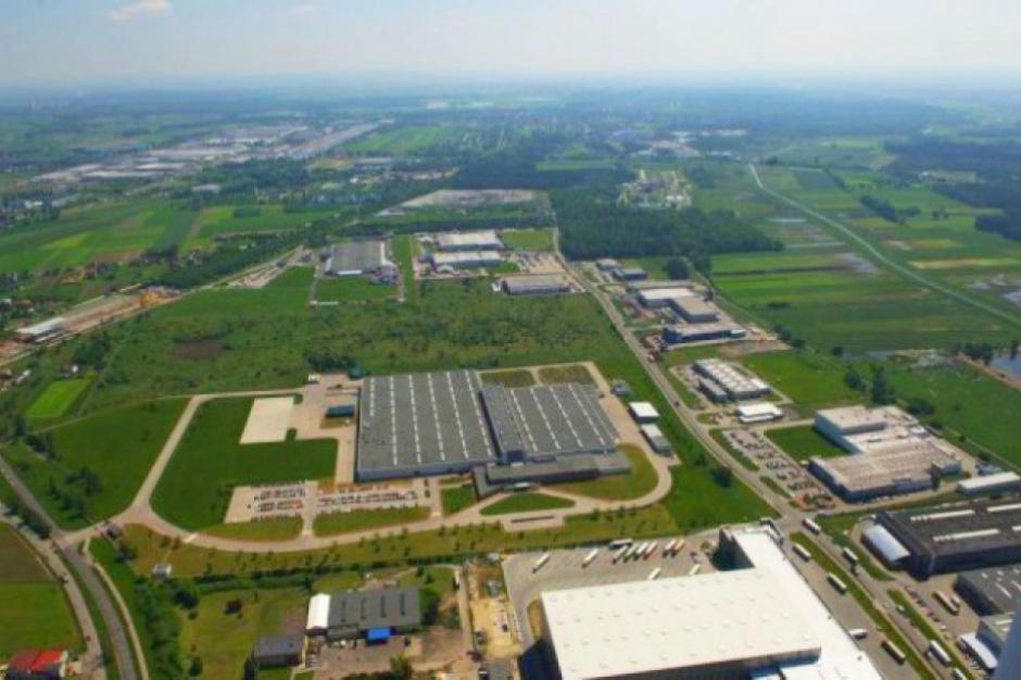 Katowicka Specjalna Strefa Ekonomiczna powiększona do ponad 2,6 tys. ha