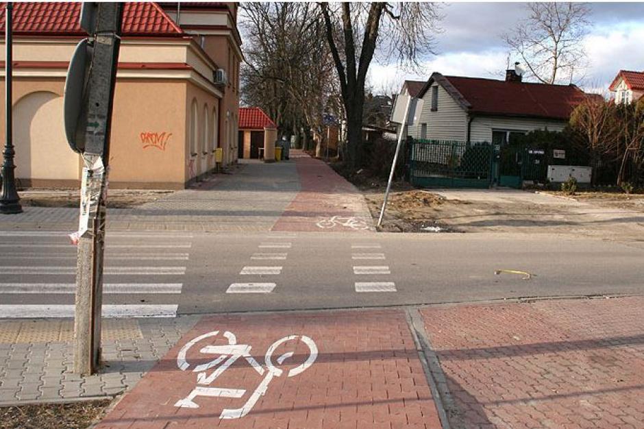 W podwarszawskich gminach powstanie ponad 17,5 km tras rowerowych