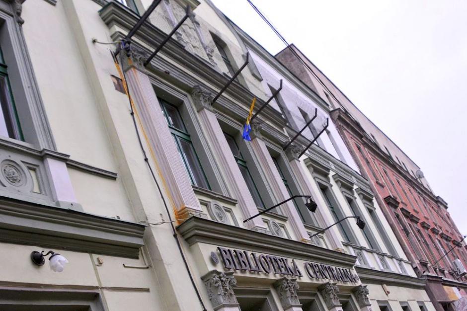 Ruda Śląska: biblioteka powstanie na zabytkowym dworcu w Chebziu