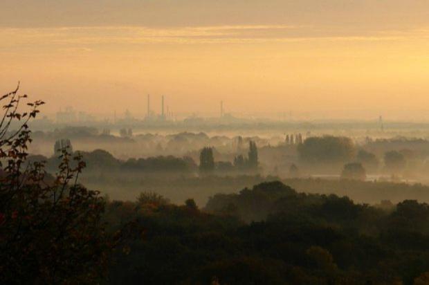 Zanieczyszczenie powietrza: Polski Alarm Smogowy pisze do ministra zdrowia