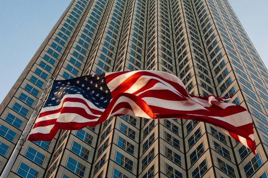 Lubuskie chce podjąć współpracę z Waszyngtonem