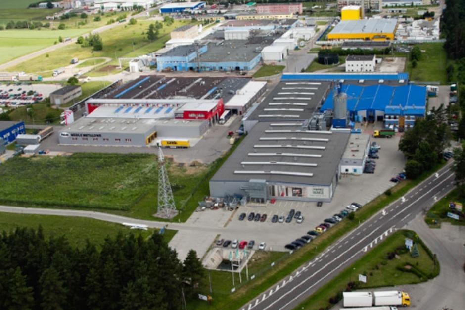 Suwalska SSE: Nowy inwestor zainwestuje 10,5 mln zł w podstrefie Łomża