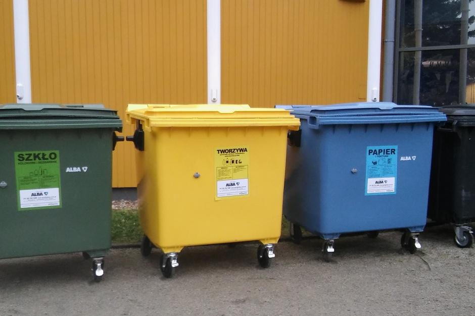 Wadowice więcej zapłacą za odbiór odpadów