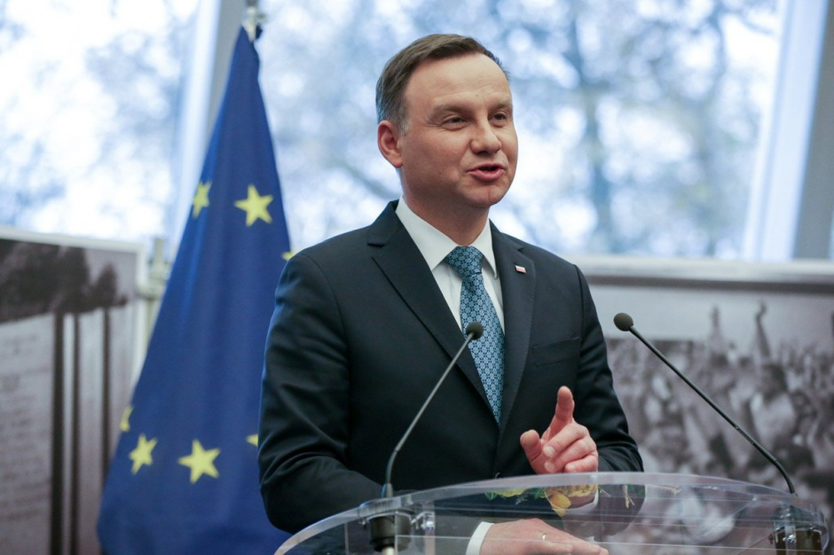 Jaką decyzję podejmie Andrzej Duda w sprawie reformy edukacji?
