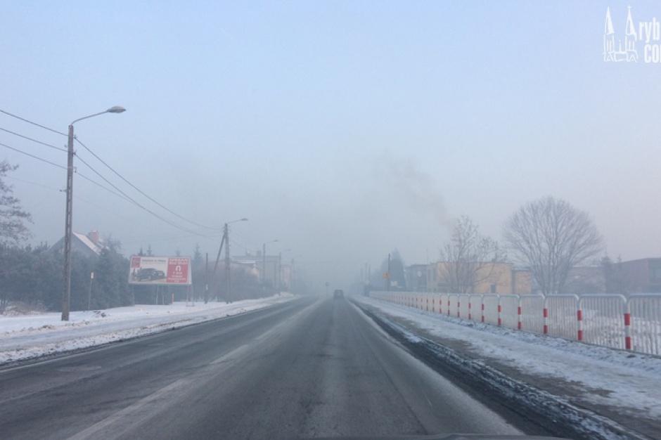 Rybnik: Z powodu smogu uczniowie nie pójdą do szkoły