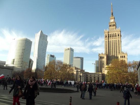 Warszawa. Izba Skarbowa kupiła biurowce pod siedzibę Urzędu Kontroli Skarbowej