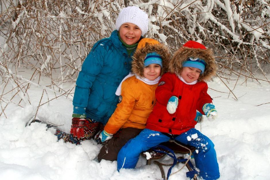 Podkarpackie, ferie: Dzieci skorzystają ze zorganizowanego wypoczynku